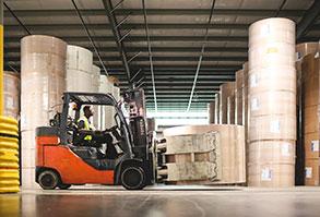Distribution Services International | Logistics
